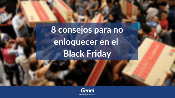 Black Friday…ya esta aquí, increible!