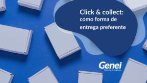 click and collect genei